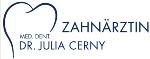 Dr. Julia Cerny Logo